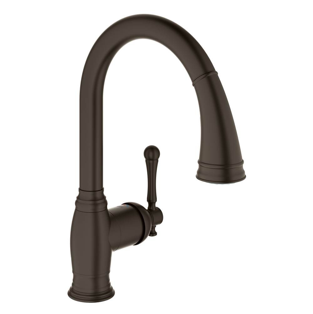 Grohe Retractable Faucets Kitchen Faucets item 33870ZB2