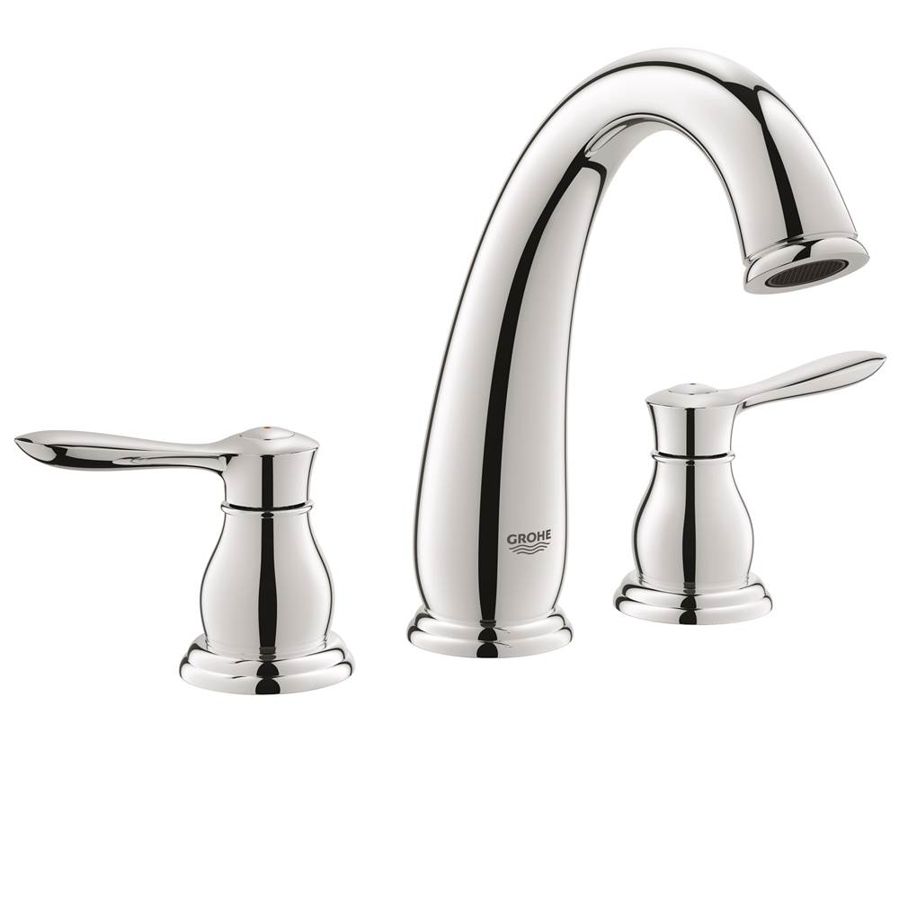 Grohe Widespread Bathroom Sink Faucets item 25152000