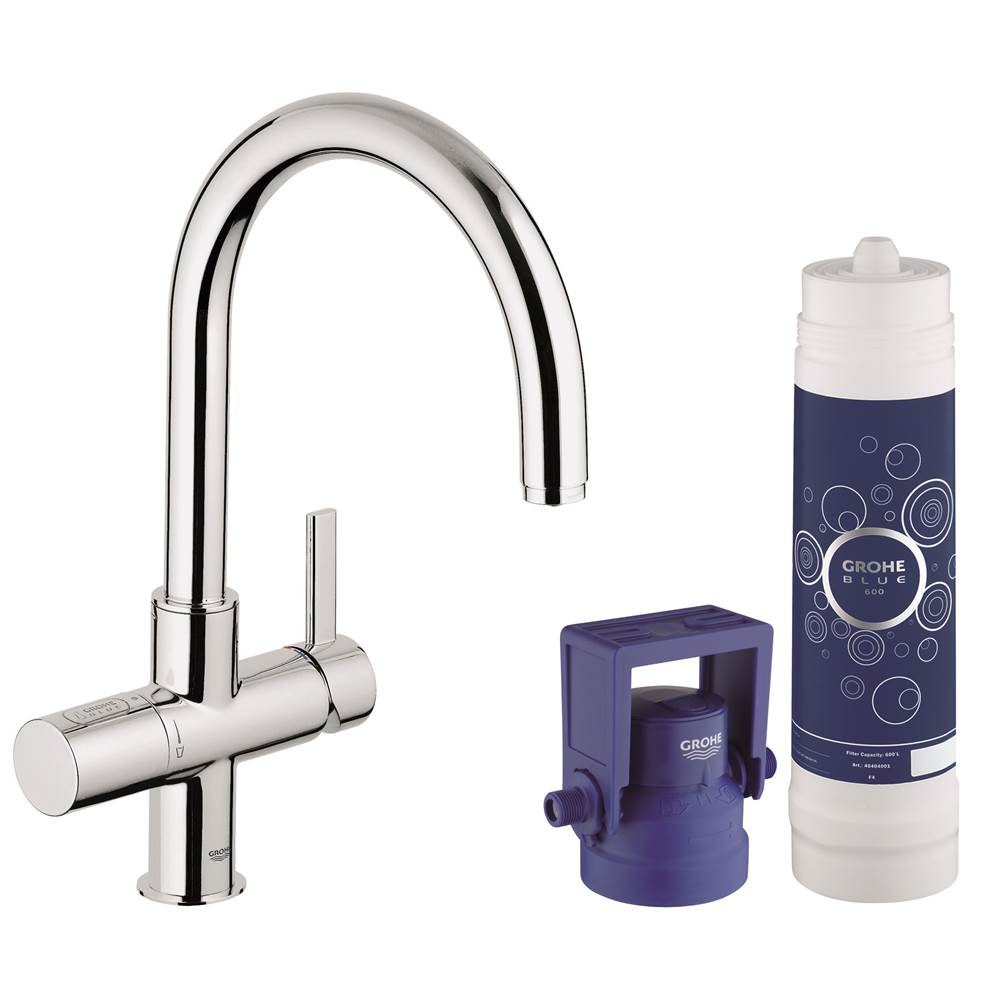 Grohe  Water Dispensers item 31312001