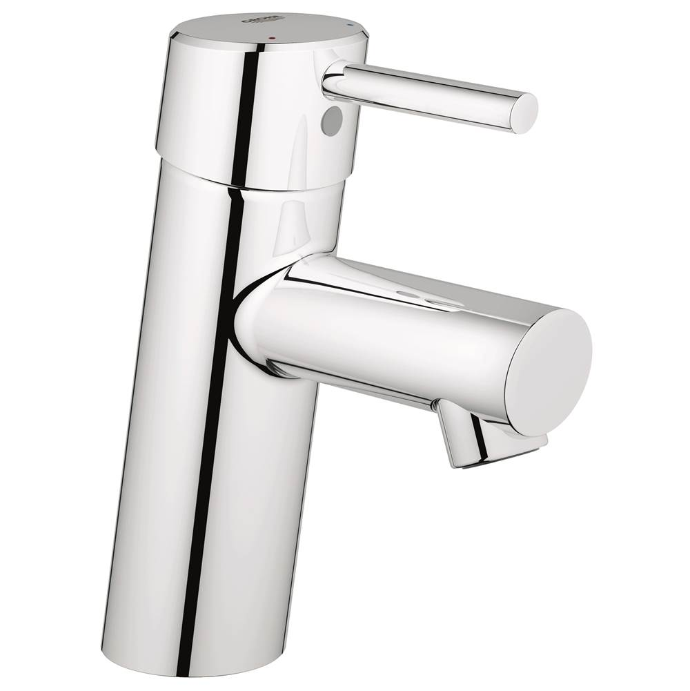 Grohe Single Hole Bathroom Sink Faucets item 3427100A
