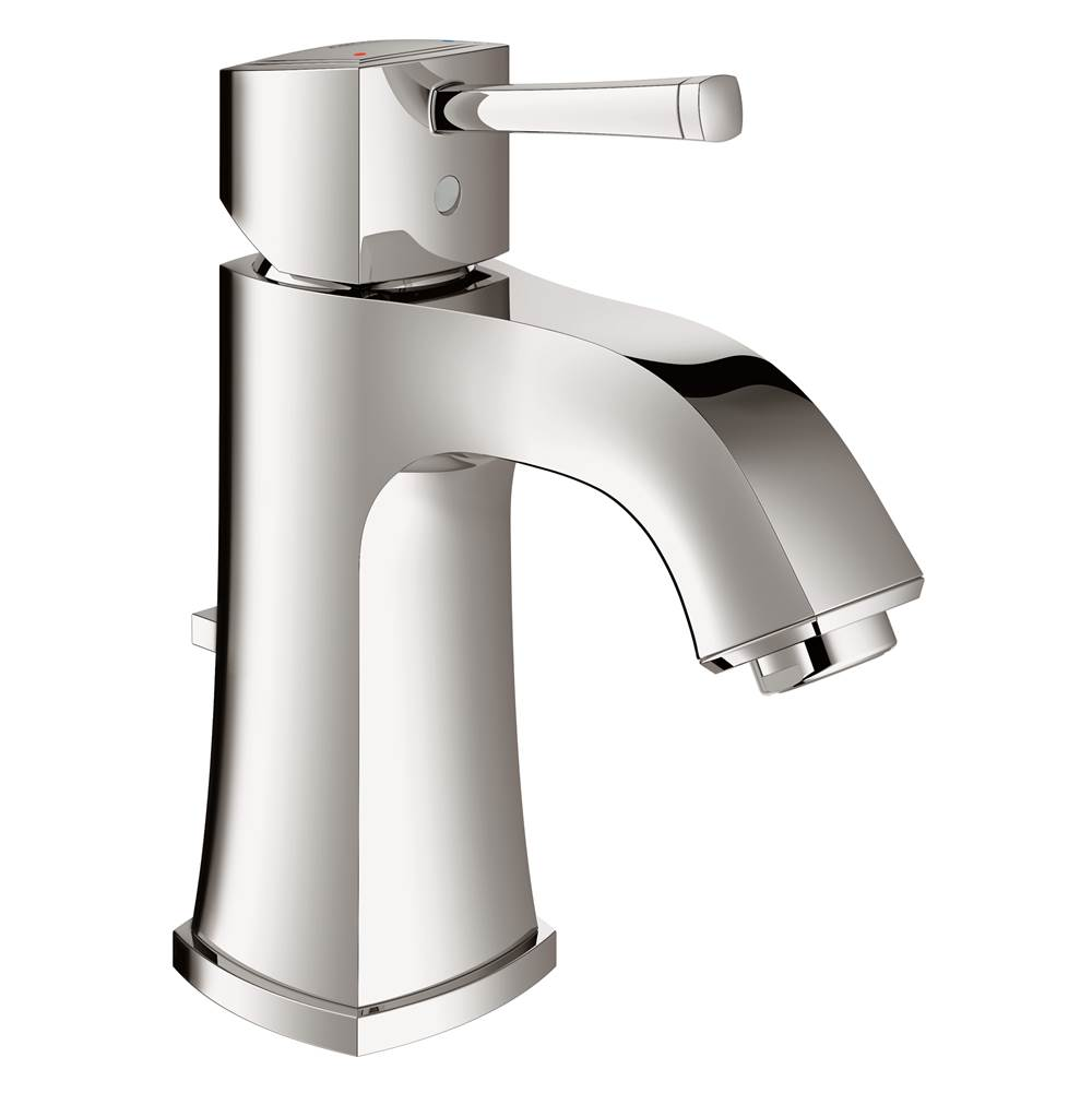 Grohe Single Hole Bathroom Sink Faucets item 2331100A