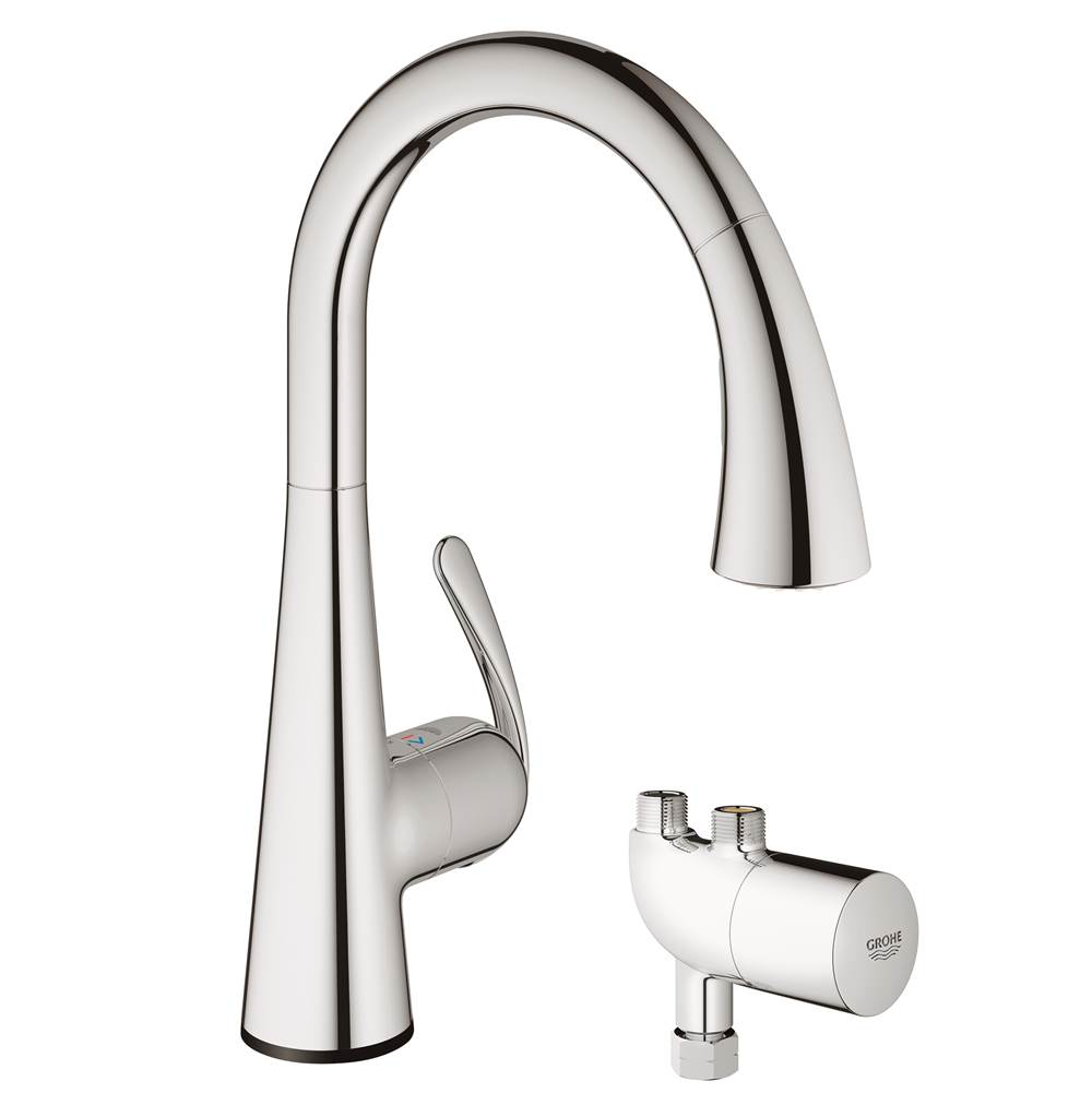 Grohe Deck Mount Kitchen Faucets item 30226000