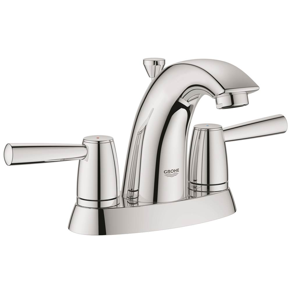 Grohe Centerset Bathroom Sink Faucets item 2038800A