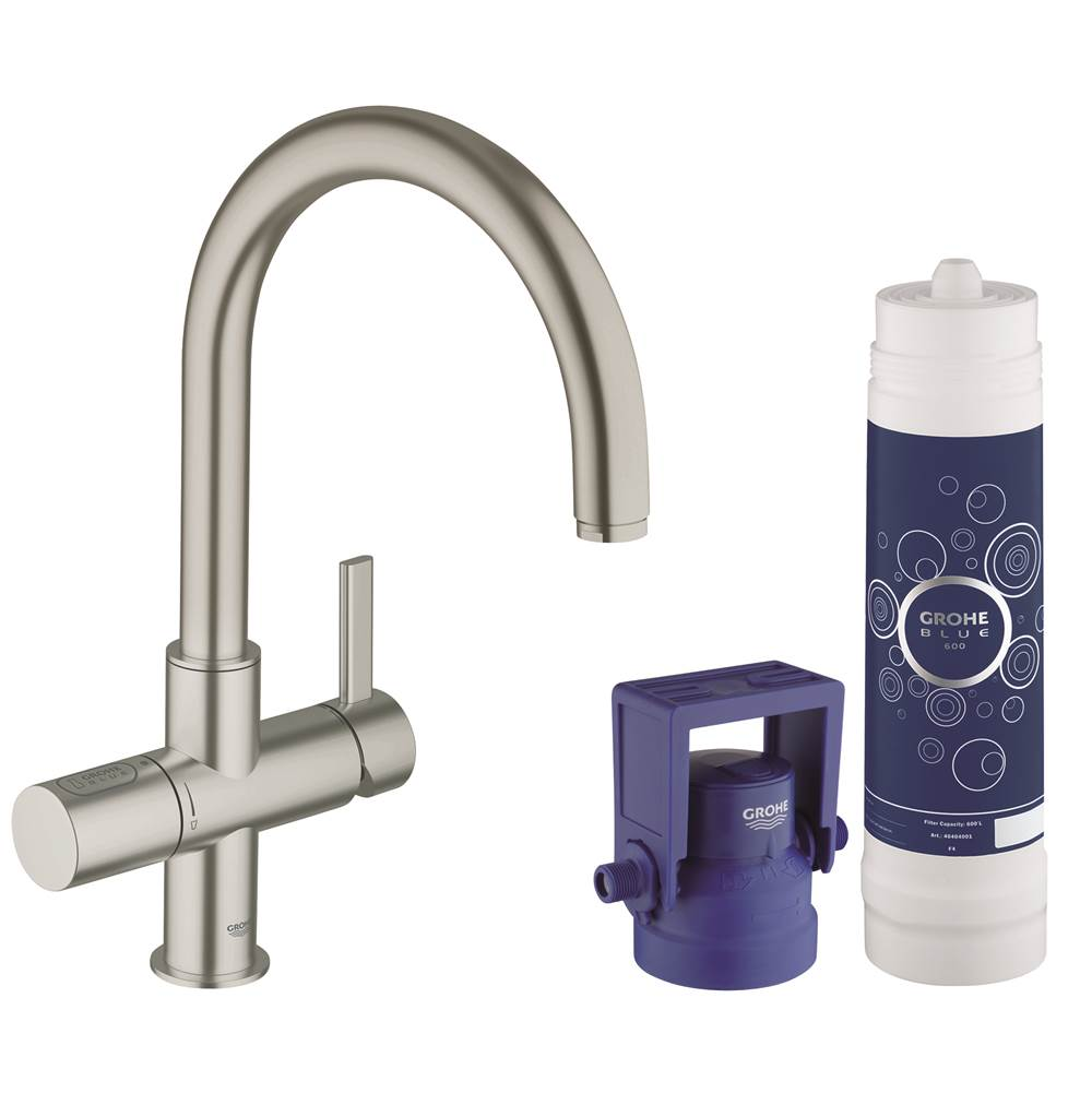 Grohe  Water Dispensers item 31312DC1