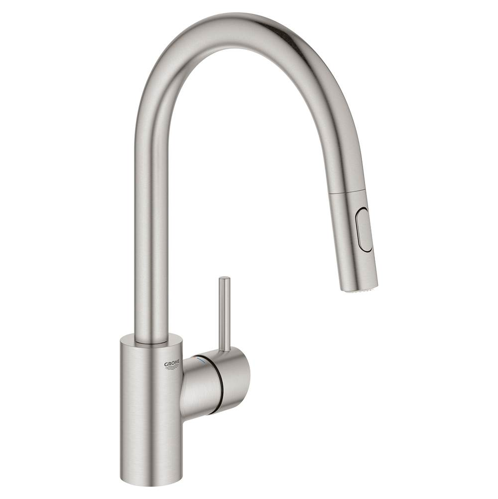 Grohe  Kitchen Faucets item 32665DC3