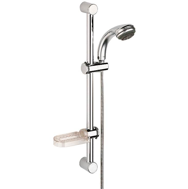 Grohe 28617000 at Gateway Supply Decorative plumbing showrooms ...