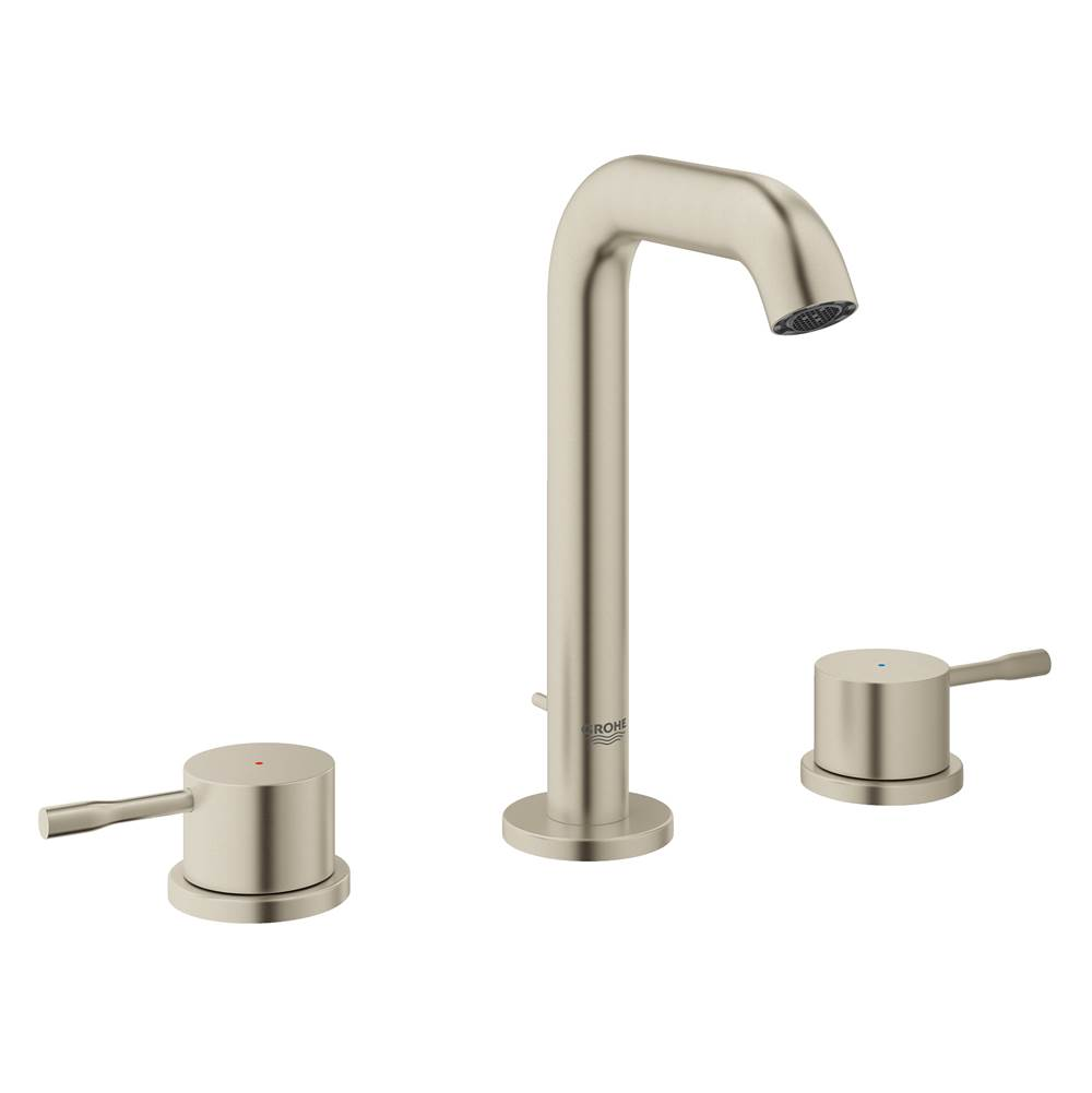 Grohe Widespread Bathroom Sink Faucets item 20297EN1