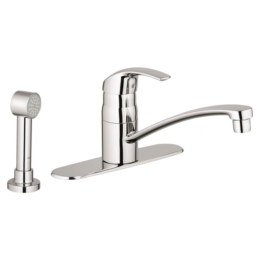 Grohe Deck Mount Kitchen Faucets item 31352001