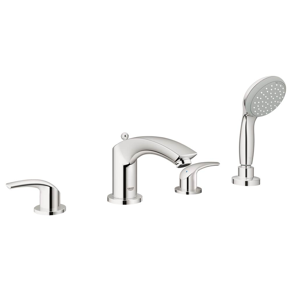 Grohe Deck Mount Tub Fillers item 25170002