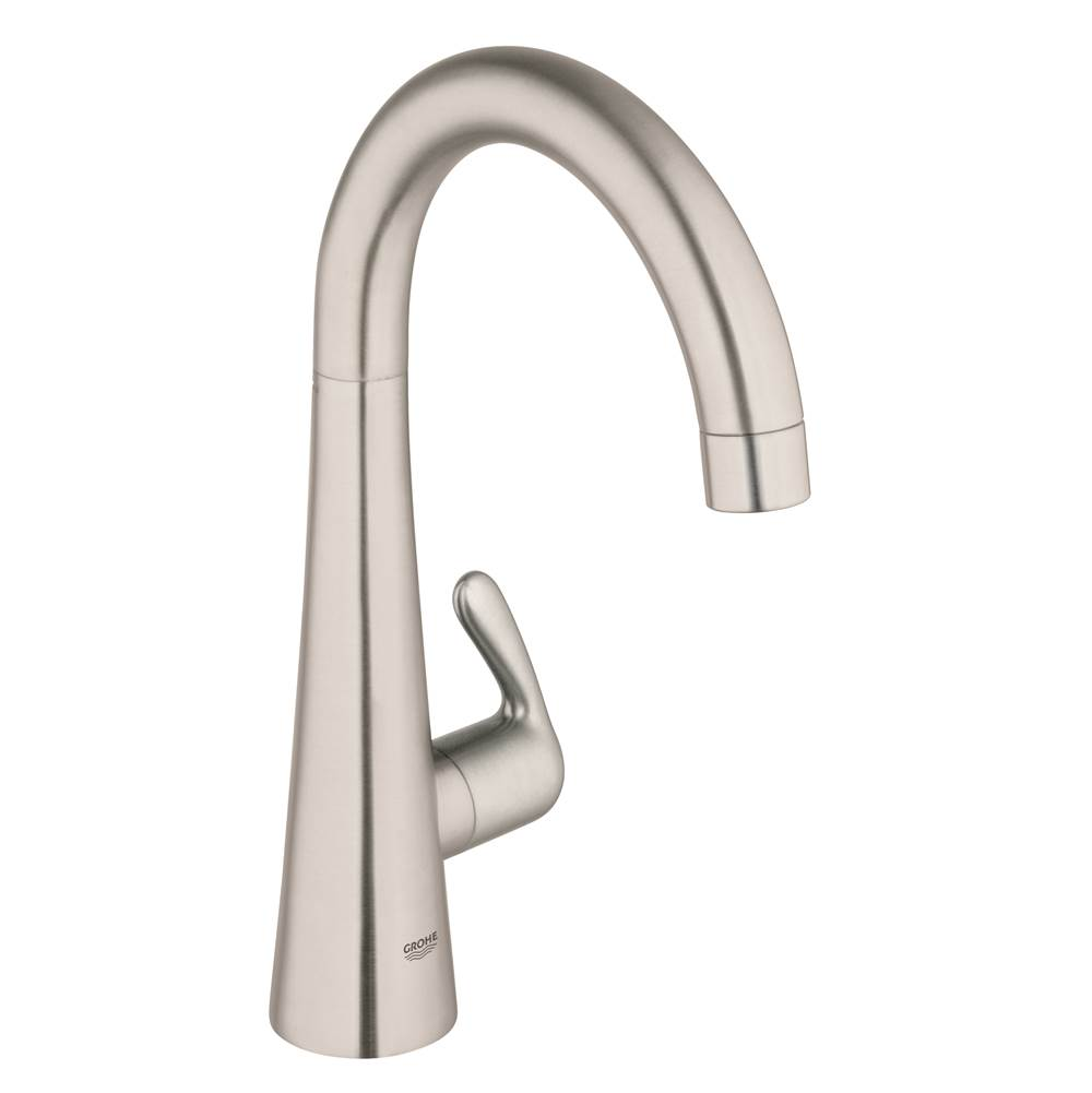 Grohe Deck Mount Kitchen Faucets item 30026SD0