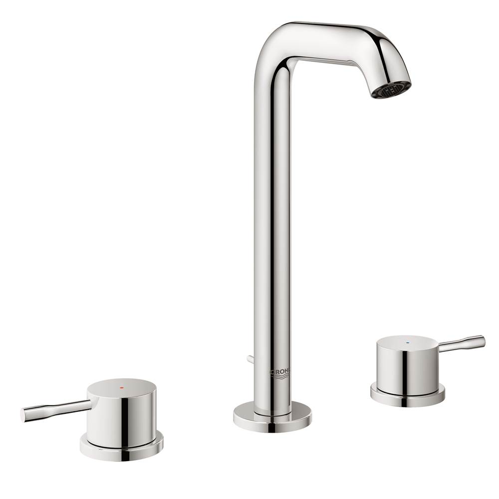 Grohe Widespread Bathroom Sink Faucets item 2043100A