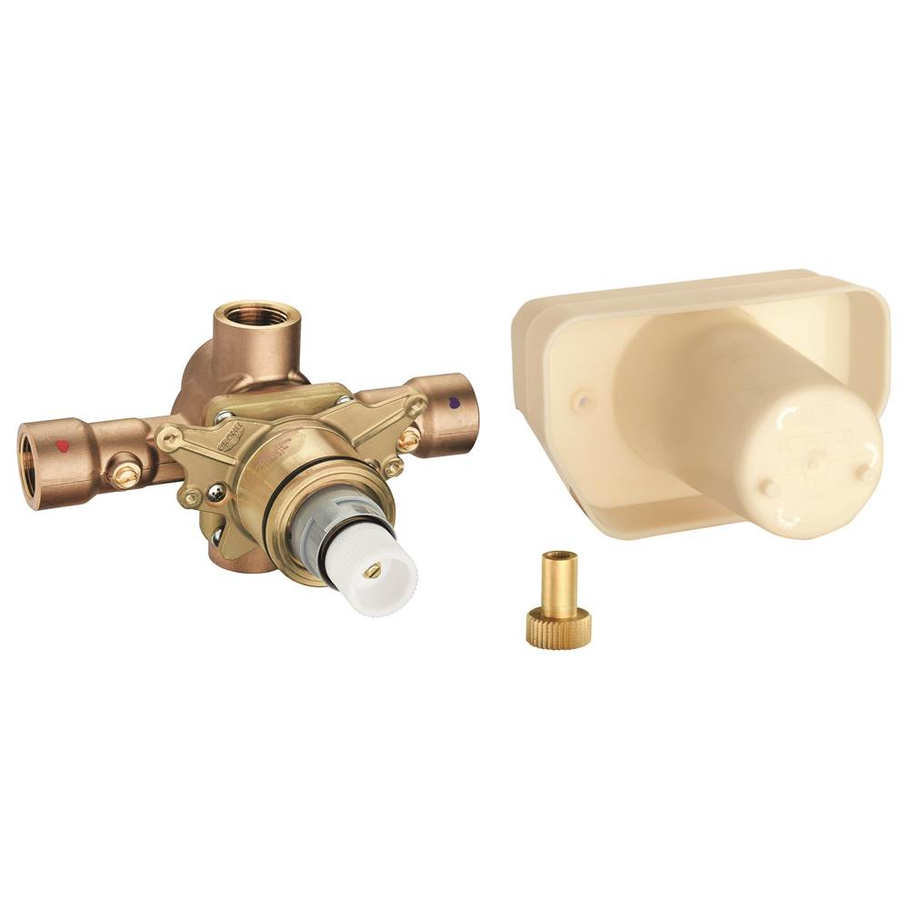 Grohe  Faucet Rough In Valves item 34397000