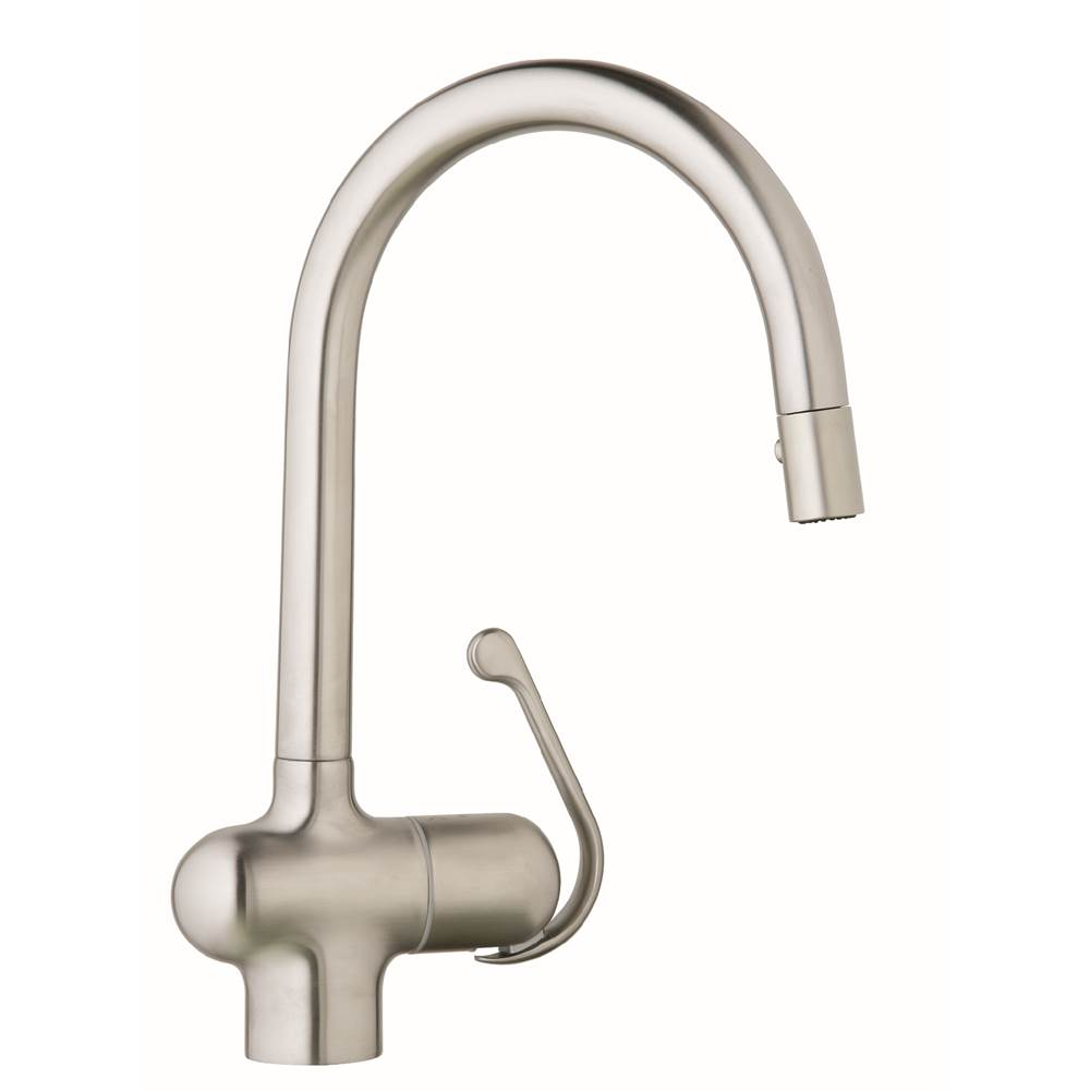 Grohe Single Hole Kitchen Faucets item 32245SD0