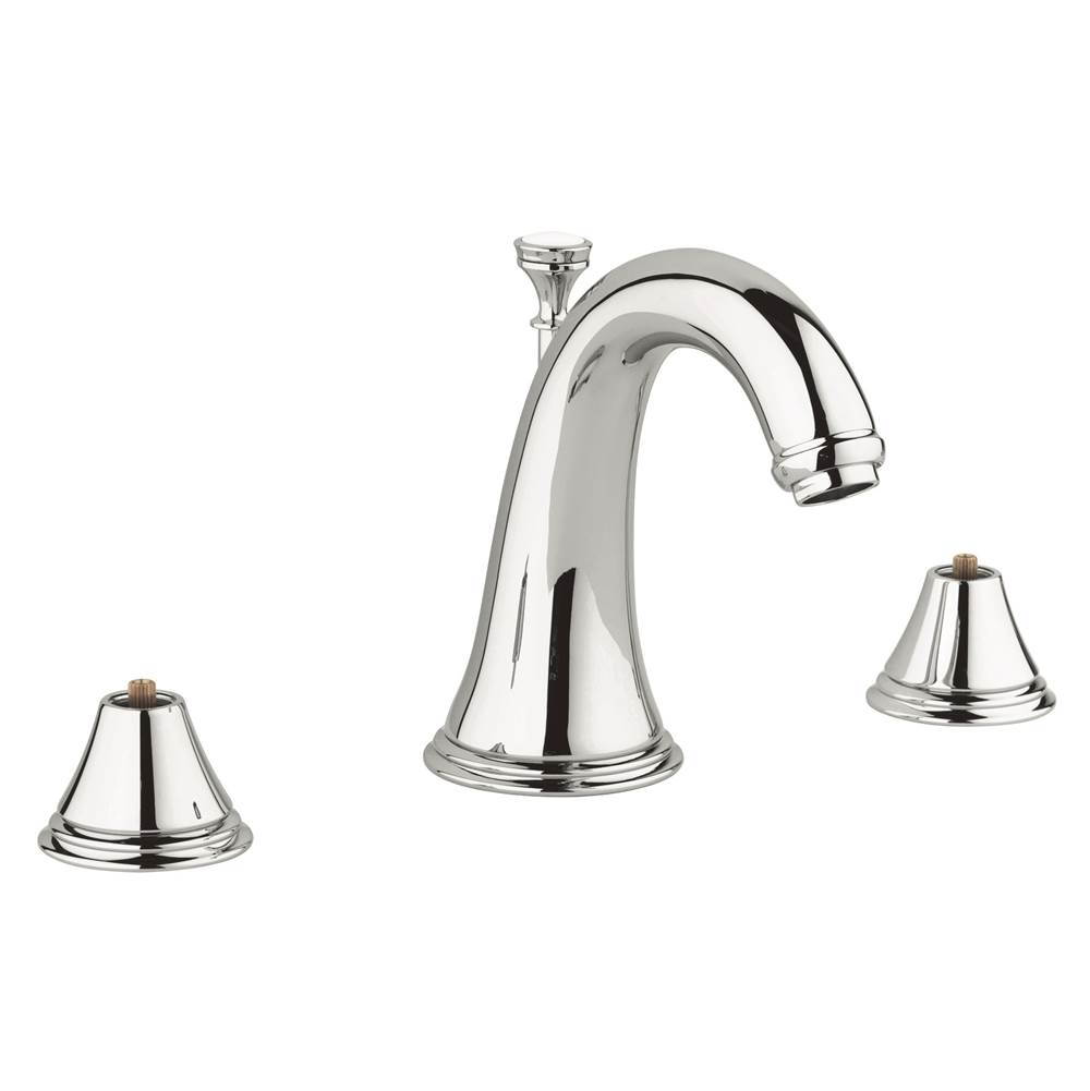 Grohe Widespread Bathroom Sink Faucets item 20801000
