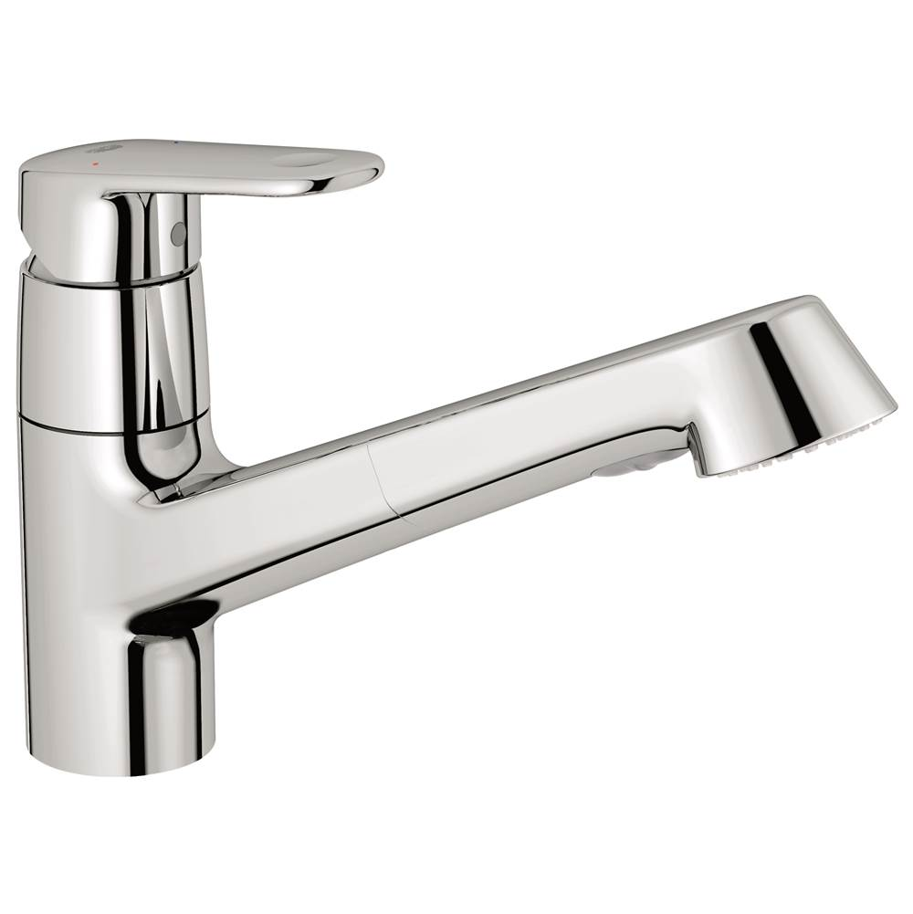 Grohe Single Hole Kitchen Faucets item 32946002