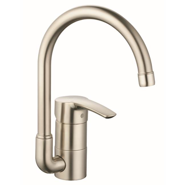 Grohe Single Hole Kitchen Faucets item 33986EN1