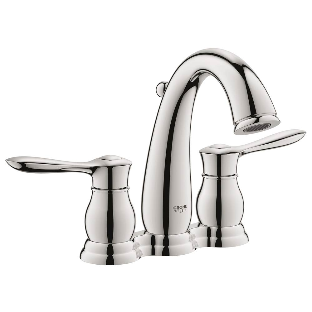 Grohe Centerset Bathroom Sink Faucets item 20391000