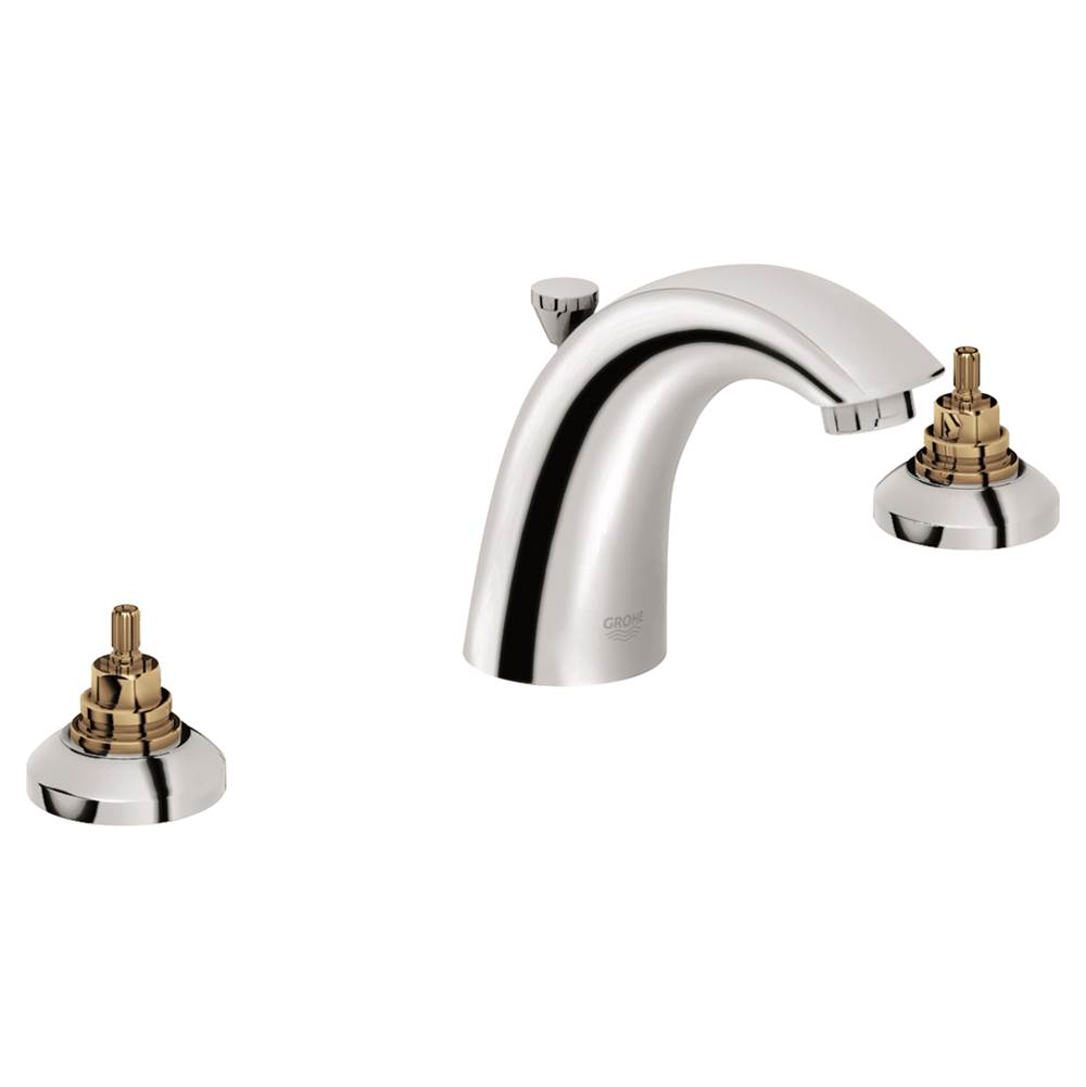 Grohe Widespread Bathroom Sink Faucets item 2012100A