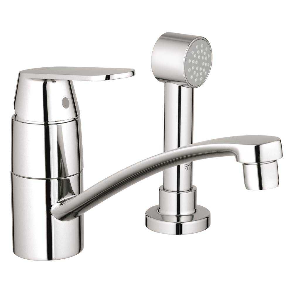 Grohe Deck Mount Kitchen Faucets item 31136000