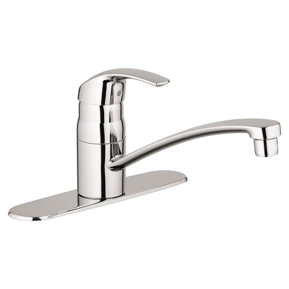 Grohe Deck Mount Kitchen Faucets item 31133001