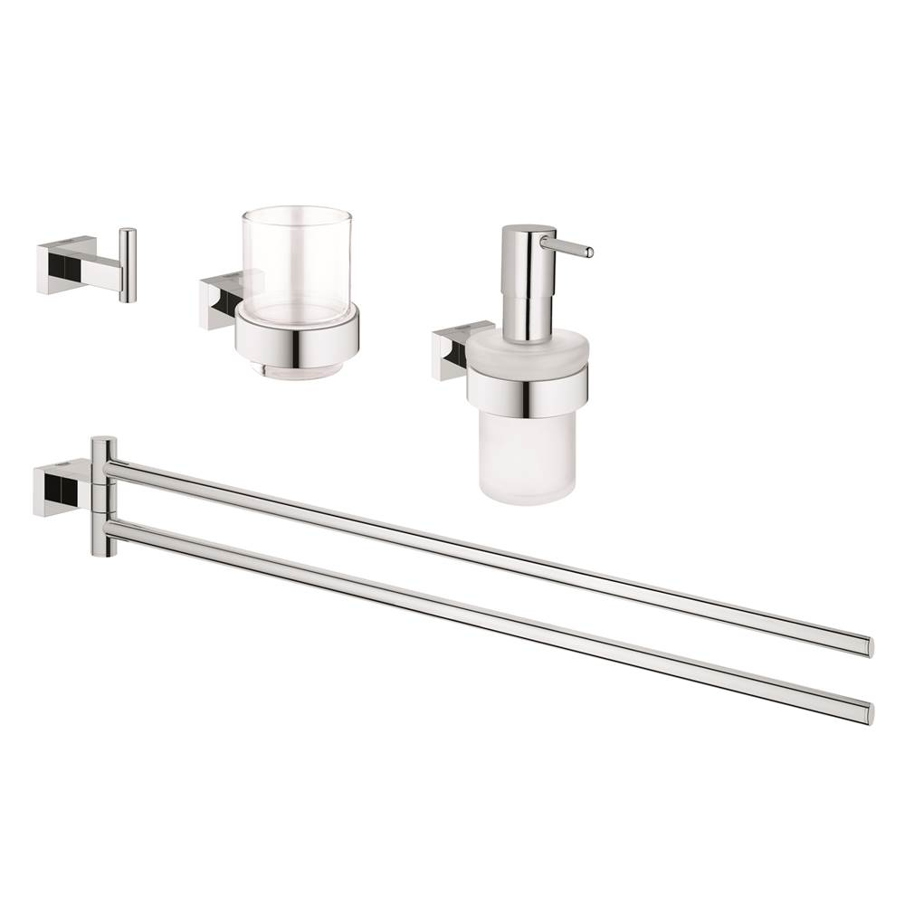Grohe  Bathroom Accessories item 40847001