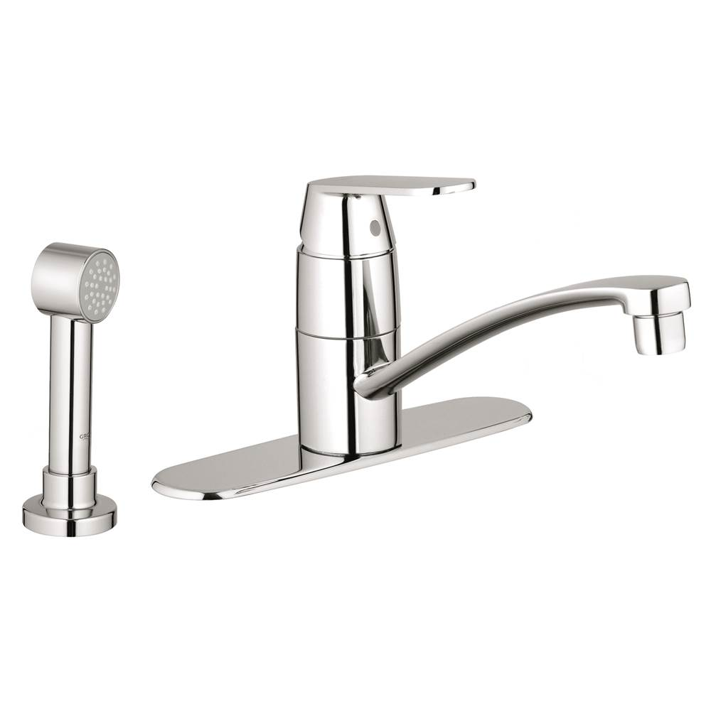 Grohe Deck Mount Kitchen Faucets item 31353000