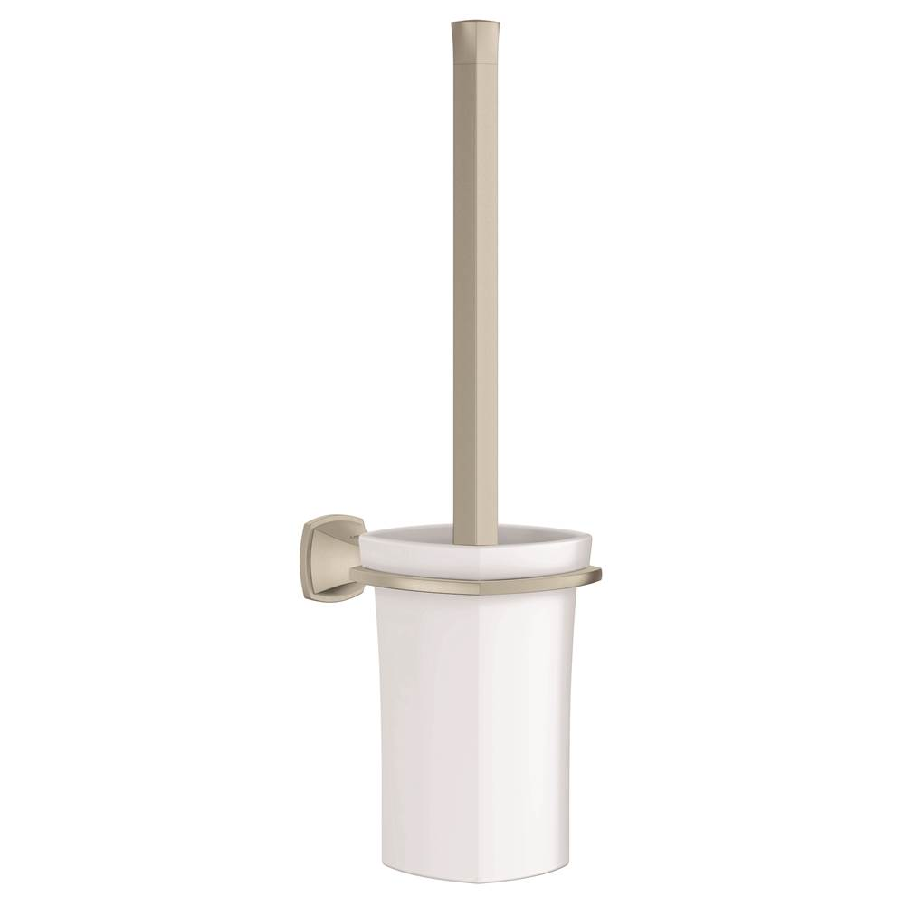 Grohe Toilet Brush Holders Bathroom Accessories item 40632EN0