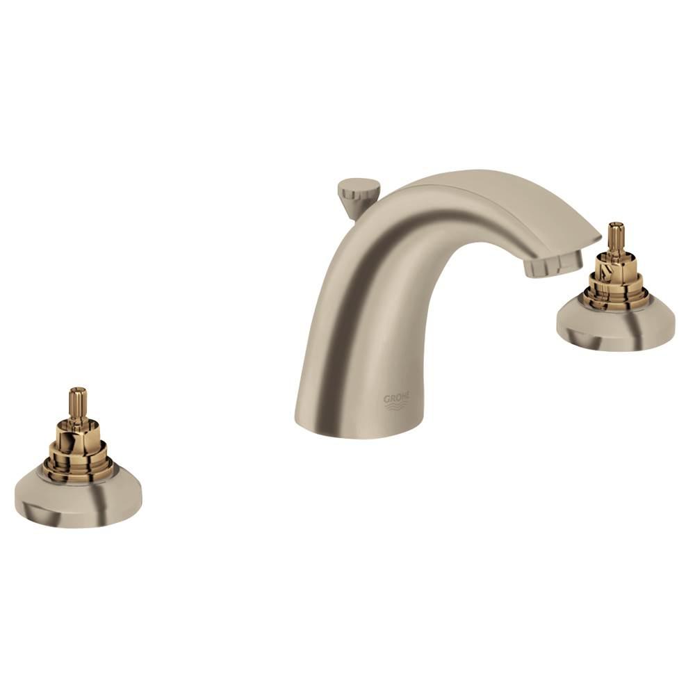 Bathroom Faucets Bathroom Sink Faucets Widespread   Gateway Supply ...