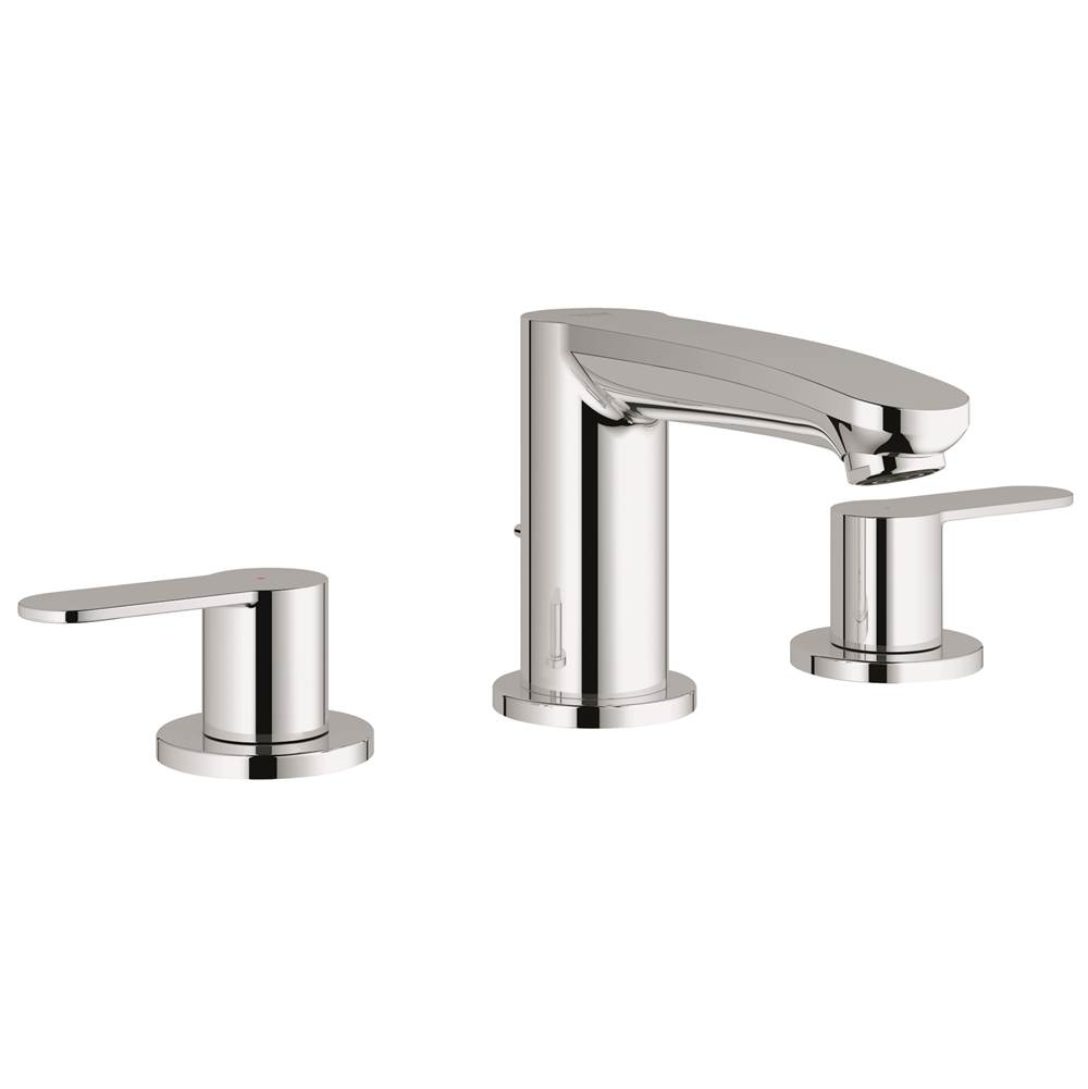 Grohe Widespread Bathroom Sink Faucets item 20209002