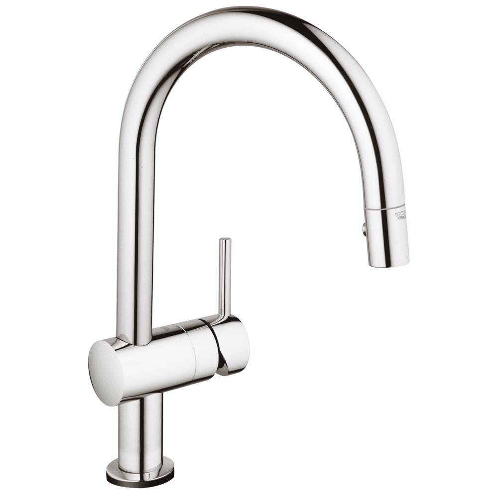 Grohe Single Hole Kitchen Faucets item 31359000