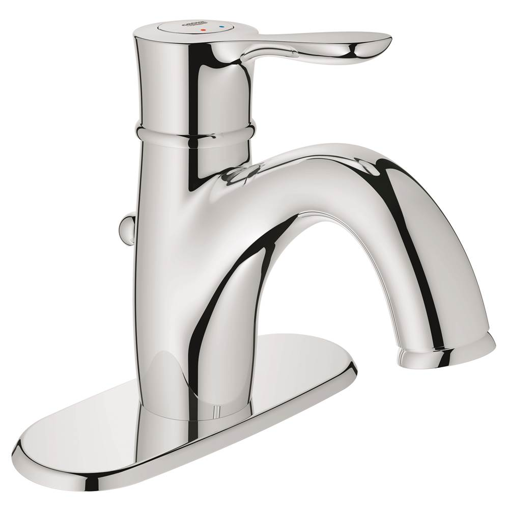 Grohe Centerset Bathroom Sink Faucets item 23306000