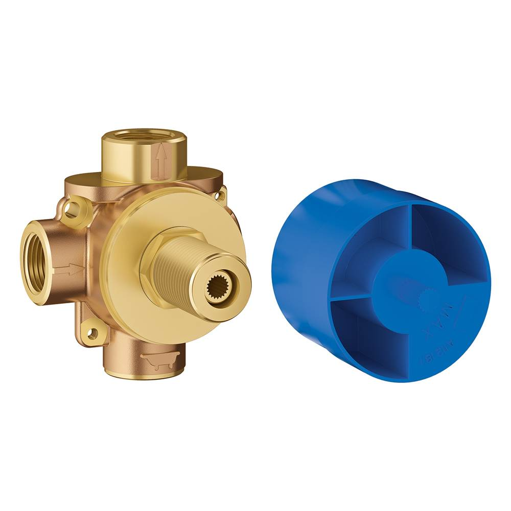 Grohe Diverter Valves and Trim Shower Parts item 29903000