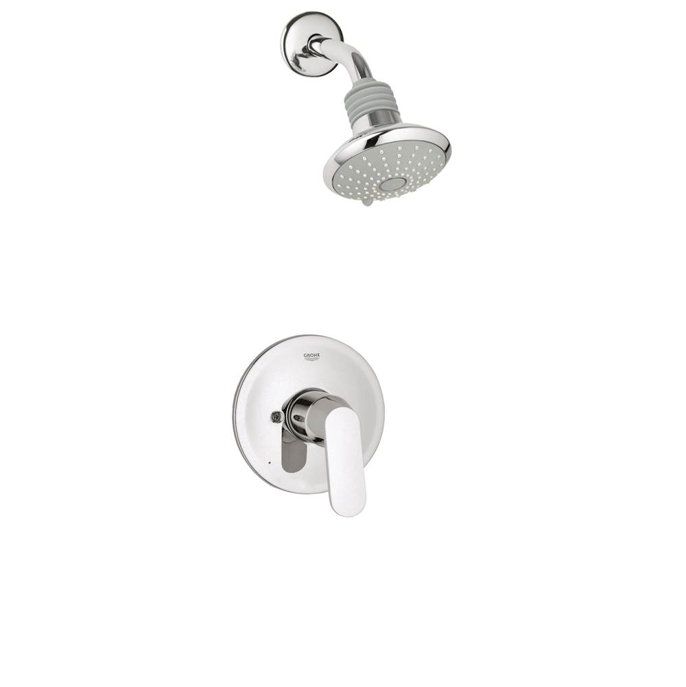 Grohe  Shower Only Faucets With Head item 35020000