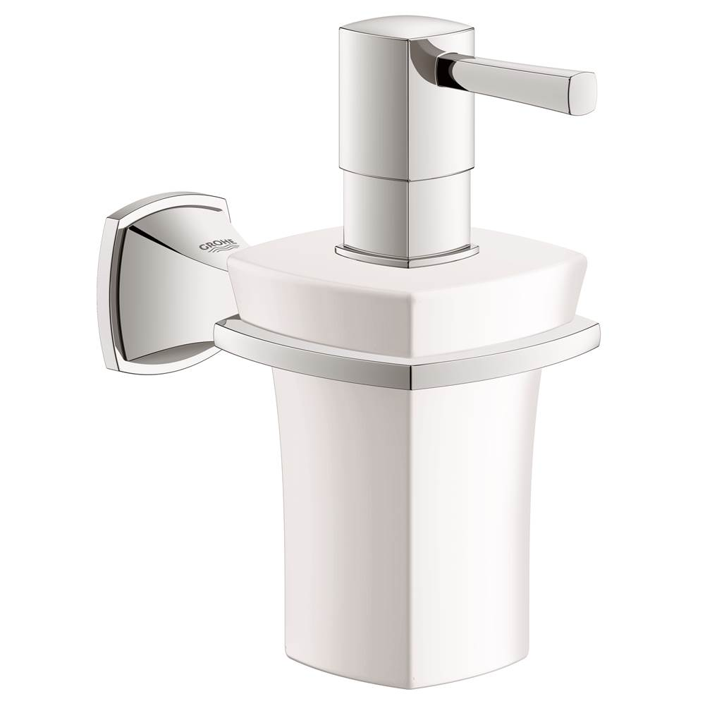 Grohe Soap Dispensers Bathroom Accessories item 40627000