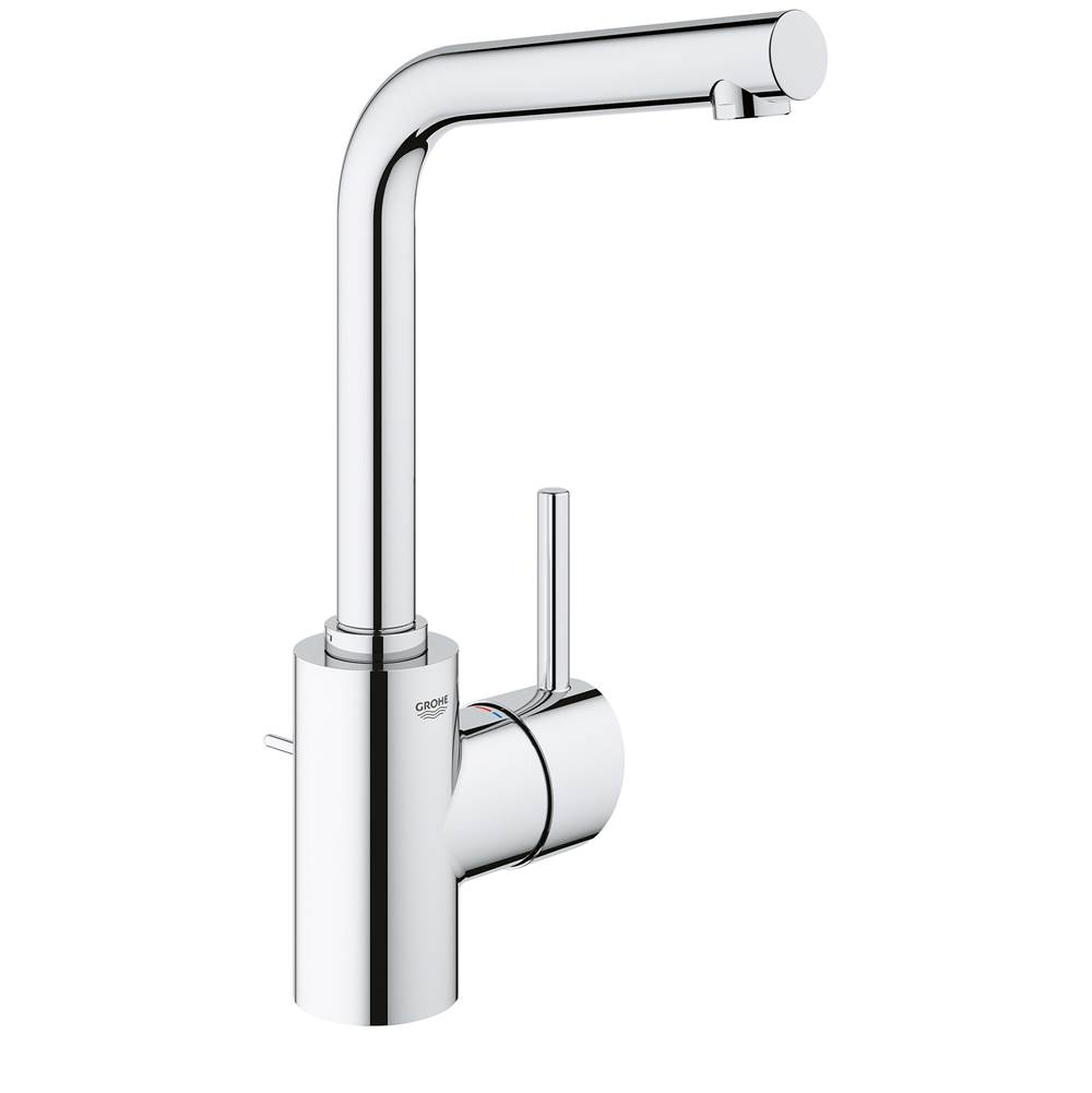 Grohe Single Hole Bathroom Sink Faucets item 23737001