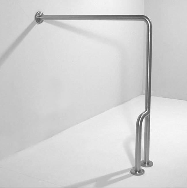 Health at Home Grab Bars Shower Accessories item HH-3330WFLBS