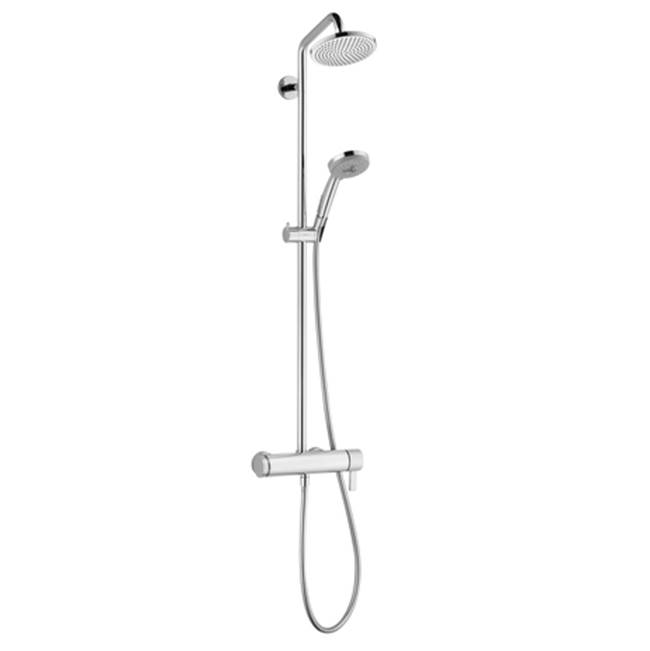 Hansgrohe Wall Mount Hand Showers item 04530000