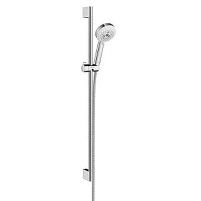 Hansgrohe Wall Mount Hand Showers item 26650401