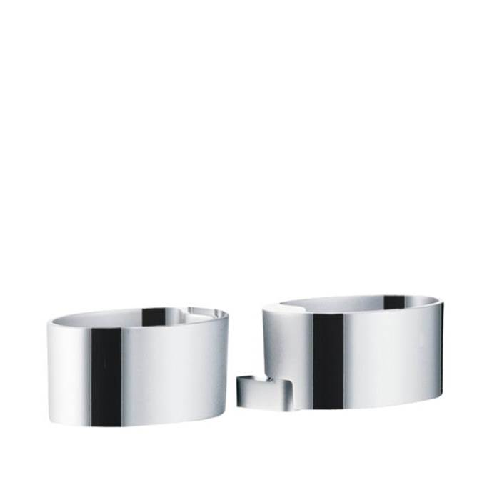 Hansgrohe Soap Dishes Bathroom Accessories item 28698000