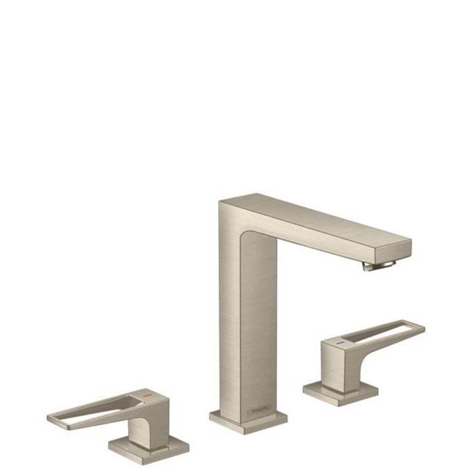Hansgrohe Bathroom Faucets Bathroom Sink Faucets Widespread