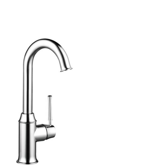 Hansgrohe Deck Mount Kitchen Faucets item 04217000