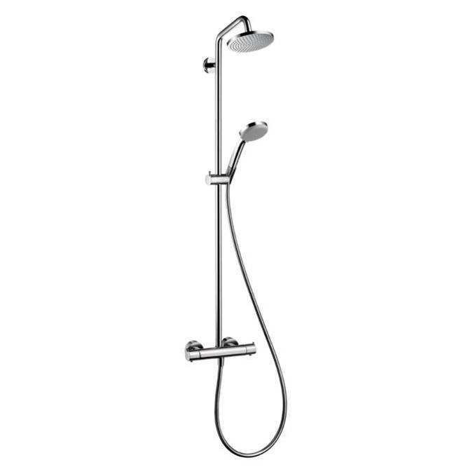 Hansgrohe Wall Mount Hand Showers item 27169001