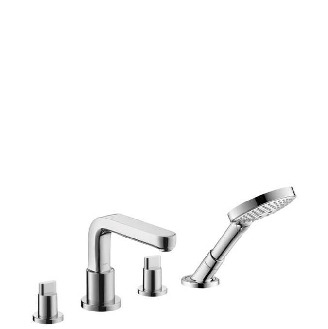 Hansgrohe Deck Mount Tub Fillers item 31446001