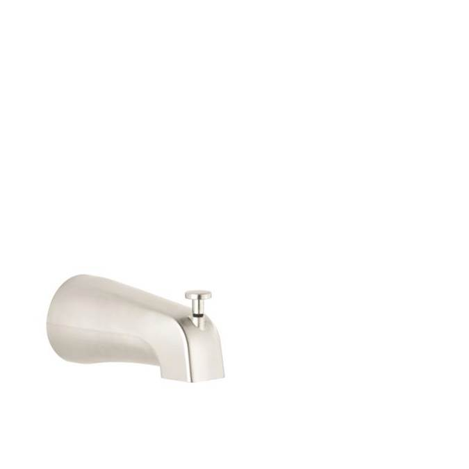 Hansgrohe Wall Mounted Tub Spouts item 06501820