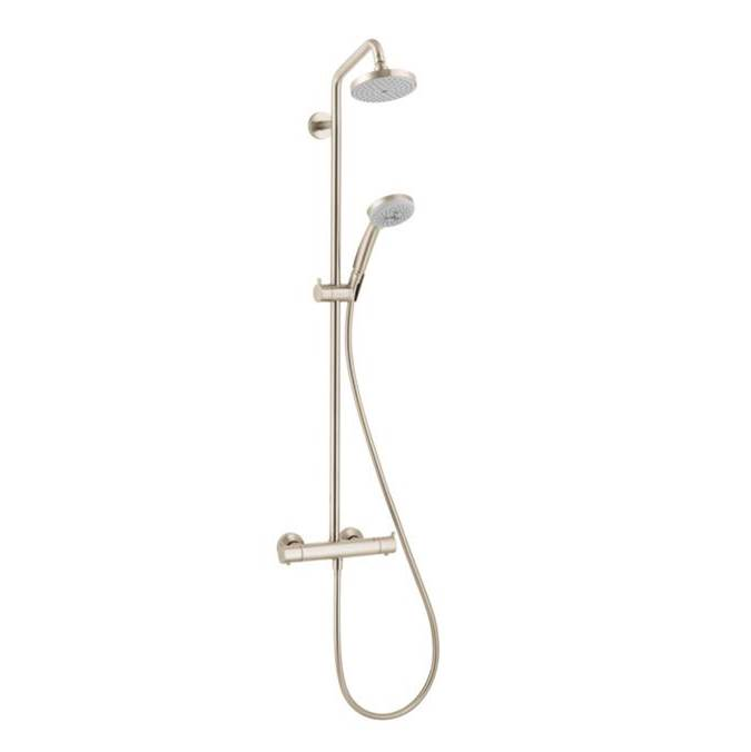 Hansgrohe Wall Mount Hand Showers item 27169821