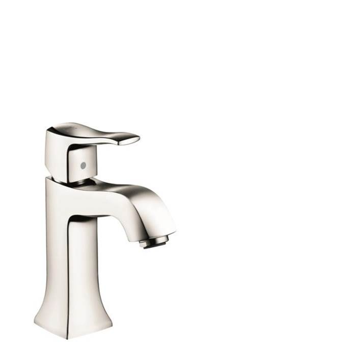 Hansgrohe Single Hole Bathroom Sink Faucets item 31077831