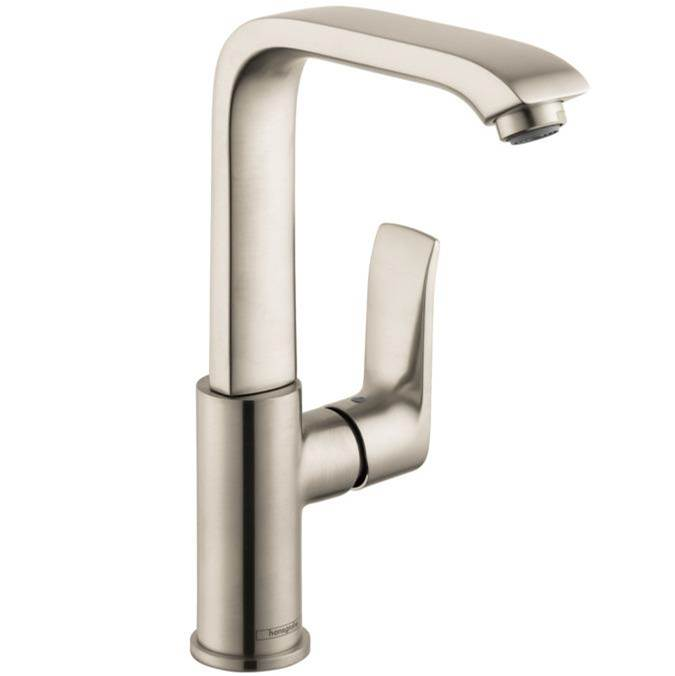 Hansgrohe Single Hole Bathroom Sink Faucets item 31087821