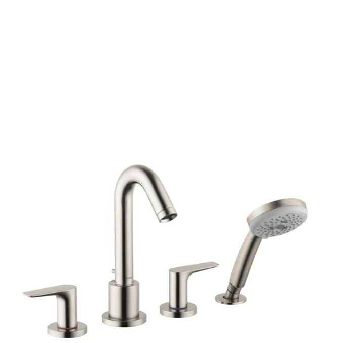 Hansgrohe Deck Mount Tub Fillers item 71514821