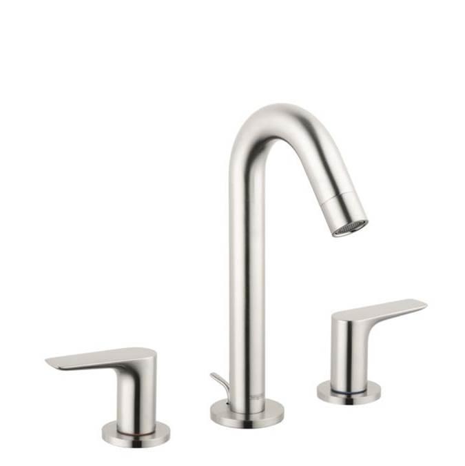 Hansgrohe Bathroom Faucets Bathroom Sink Faucets Widespread ...