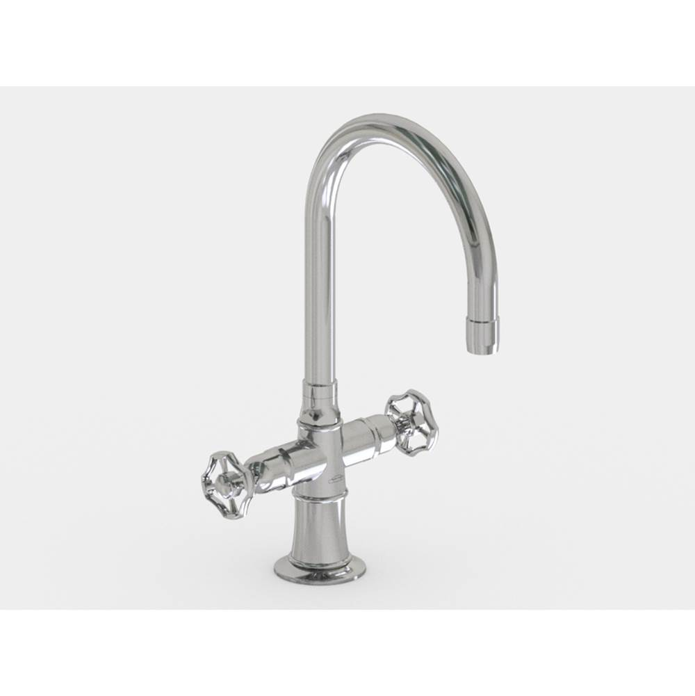 Jaclo Single Hole Kitchen Faucets item 1041-X-PSS
